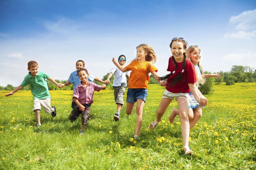 fort worth charities that help children