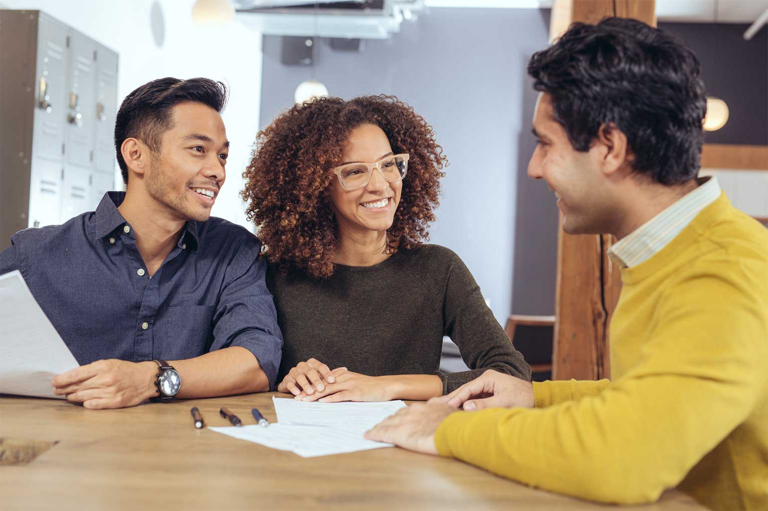 interviewing fort worth property managers